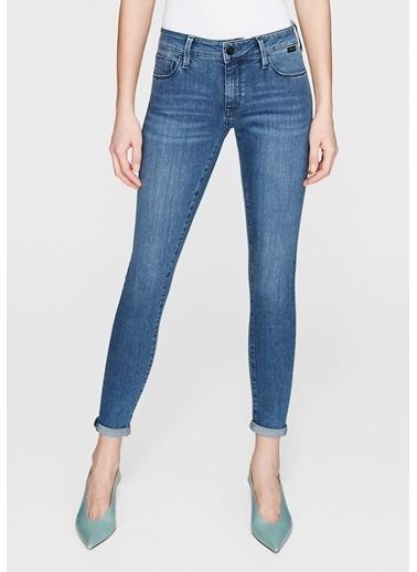 Mavi Jean Pantolon | Lexy - Super Skinny İndigo